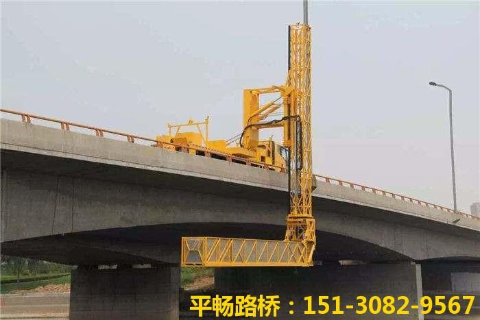 平畅路桥养护主营业务介绍 路桥产品推介 产品大全2