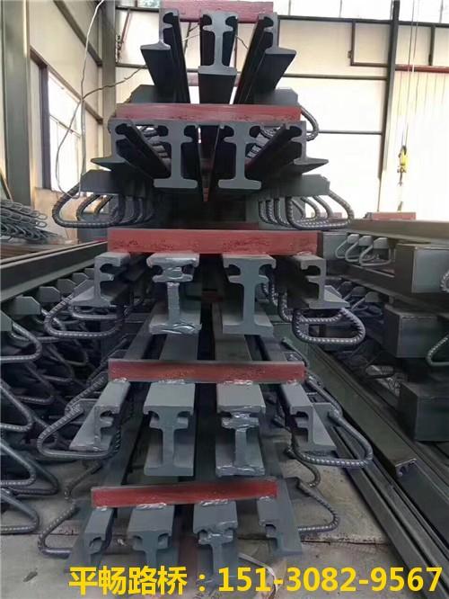 KS系列跨越式伸缩缝 TST弹塑体桥梁伸缩装置 厂家批发1