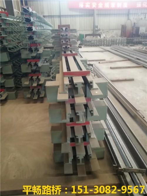 KS系列跨越式伸缩缝 TST弹塑体桥梁伸缩装置 厂家批发2