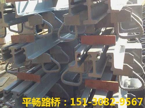 公路桥梁伸缩缝装置 单组式模数式桥梁伸缩缝行业标杆11