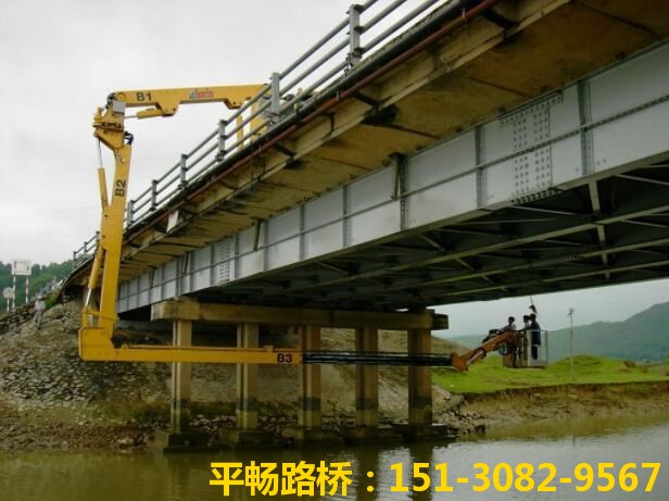 桥梁病害检测1