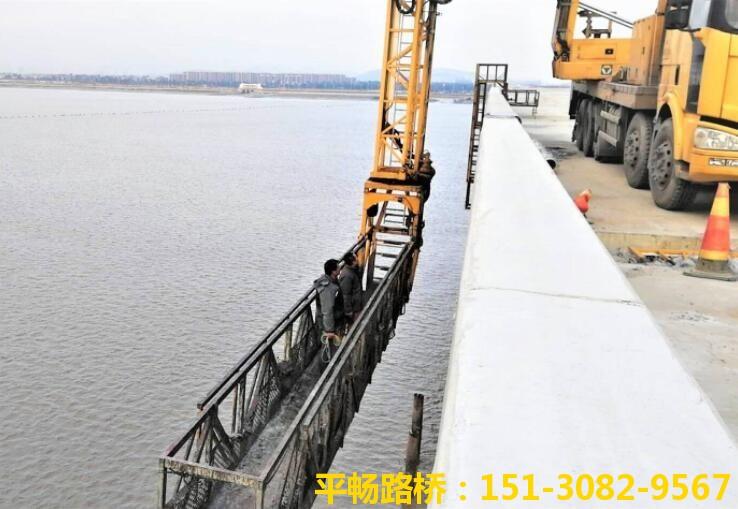 桥梁病害检测4