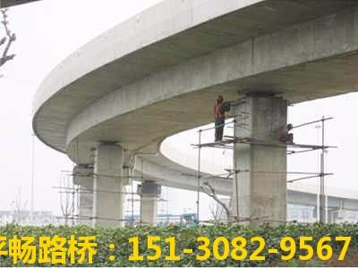 桥梁支座纠偏