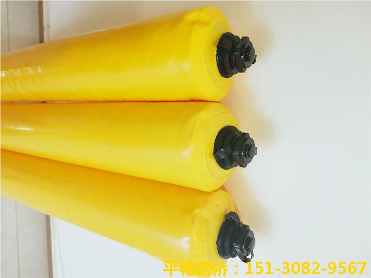 【混凝土拦茬气囊】高低标号砼防串标充气气囊1