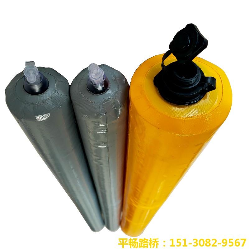 【混凝土拦茬气囊】高低标号砼防串标充气气囊6