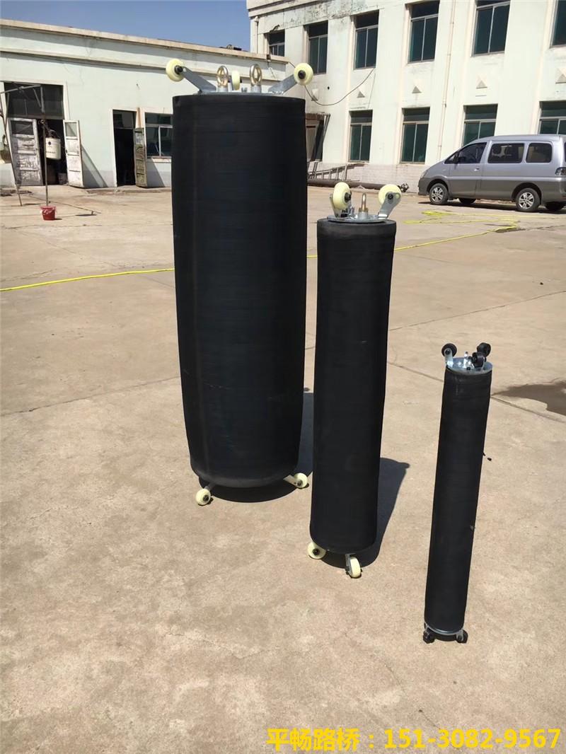 非开挖管道点位CIPP局部修复树脂供应厂家 工艺详解6